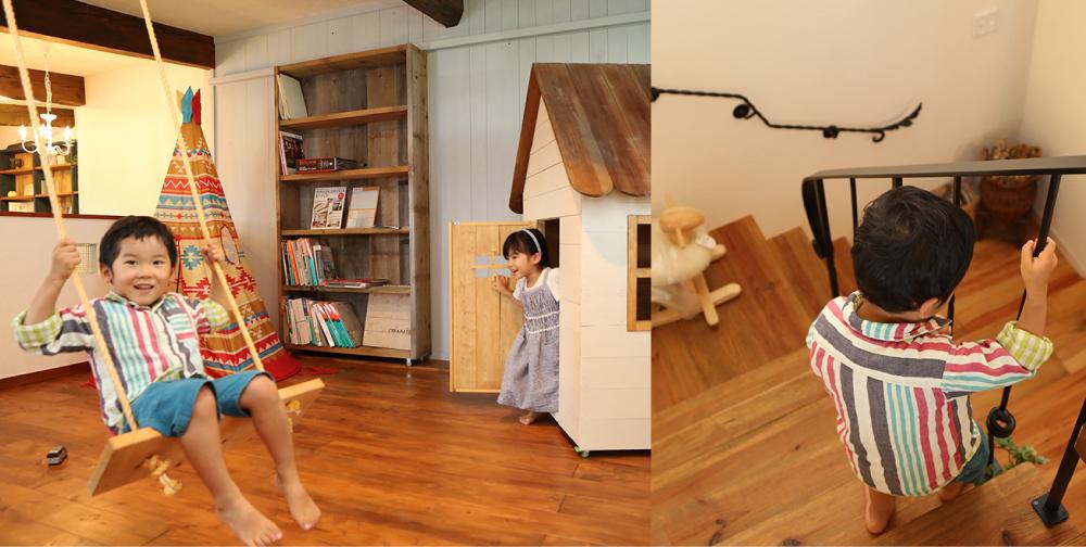 Mamanの家ショースタジオ